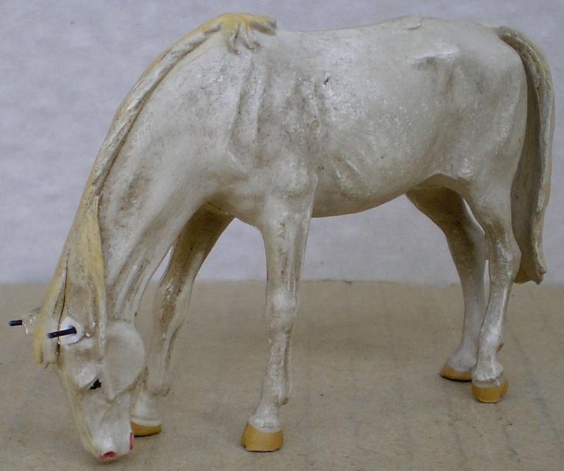 Meine Pferdesammlung - eigene Bemalungen und Umbauten in 54 bis 90 mm 064a2_10