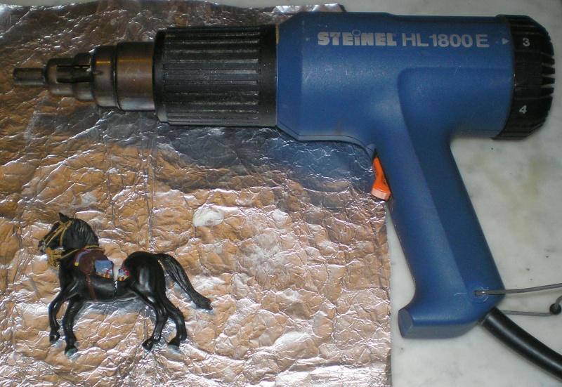 Meine Pferdesammlung - eigene Bemalungen und Umbauten in 54 bis 90 mm 083d1b10
