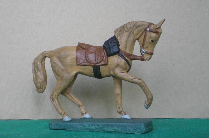 Meine Pferdesammlung - eigene Bemalungen und Umbauten in 54 bis 90 mm 098d1_10