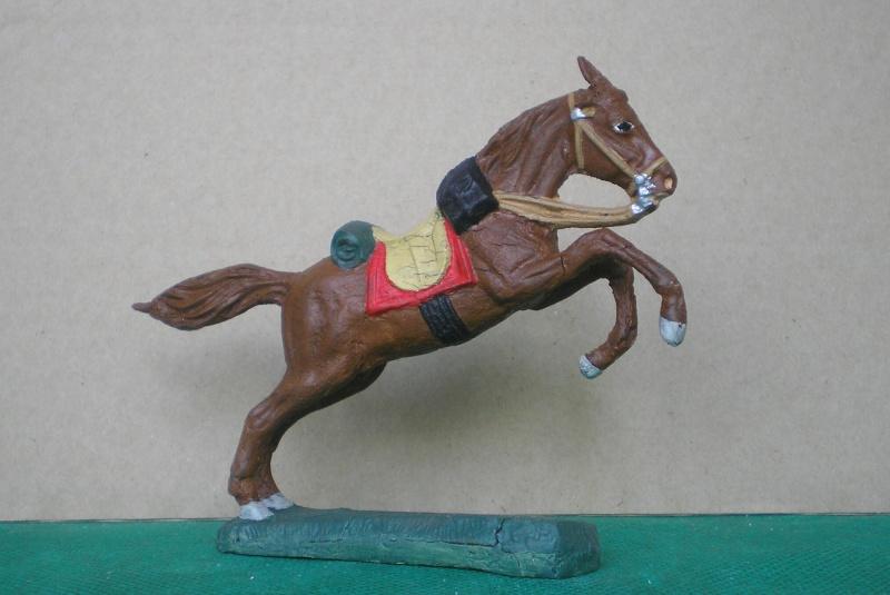 Meine Pferdesammlung - eigene Bemalungen und Umbauten in 54 bis 90 mm 098d2_10