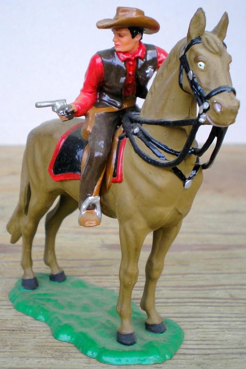 Meine Pferdesammlung - eigene Bemalungen und Umbauten in 54 bis 90 mm Elasto54