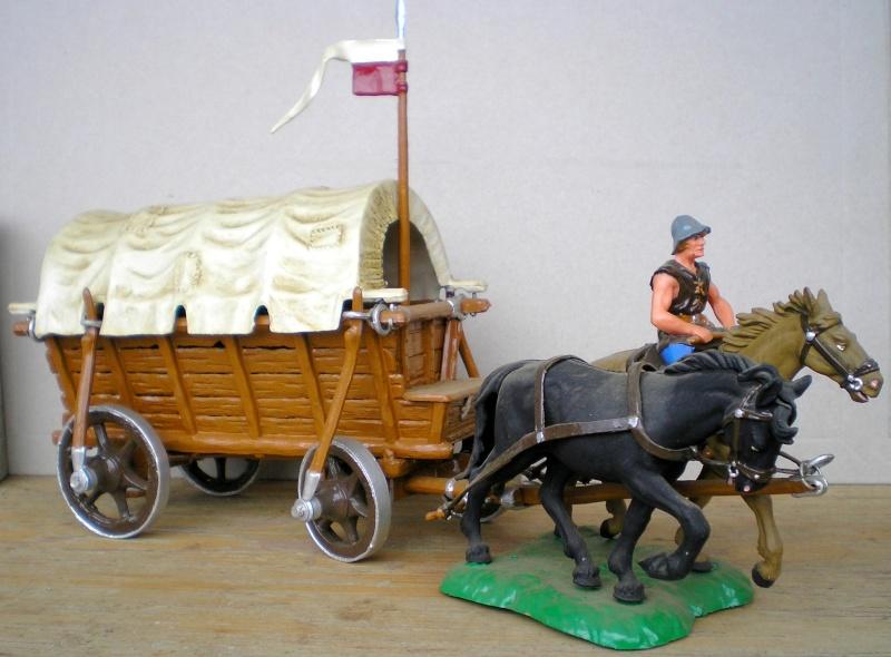 Meine Pferdesammlung - eigene Bemalungen und Umbauten in 54 bis 90 mm Elasto56