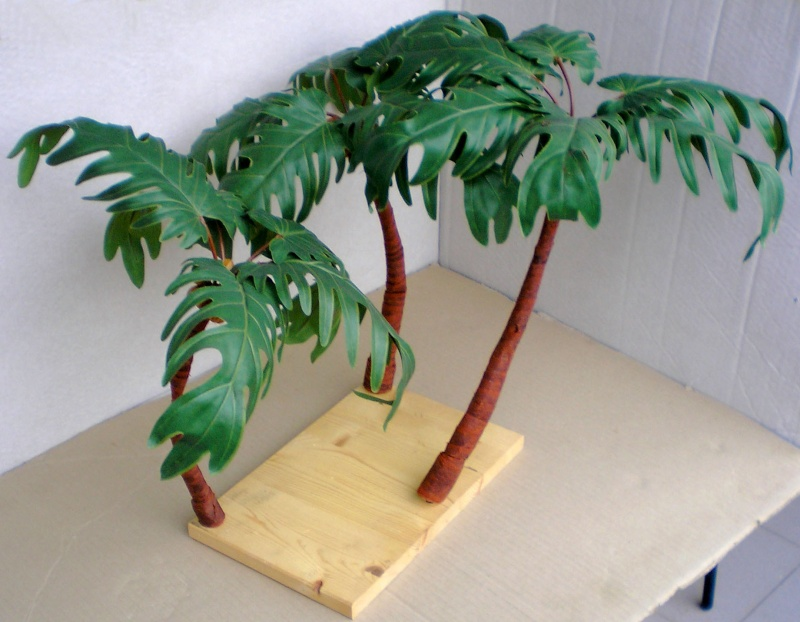 Preiswertes Material zur Pflanzengestaltung Krippe10