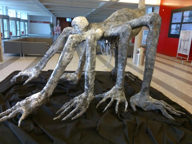 """l'exposition """"l'humanité"""" à Lausanne 27072011"""