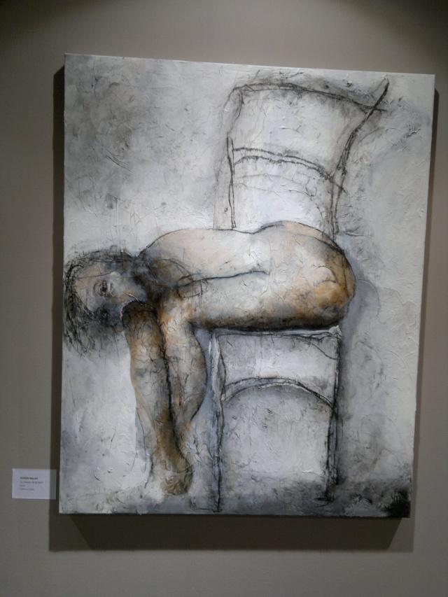 """l'exposition """"l'humanité"""" à Lausanne 27072014"""