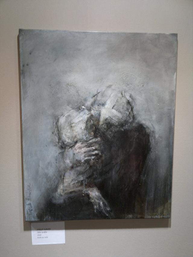 """l'exposition """"l'humanité"""" à Lausanne 27072015"""