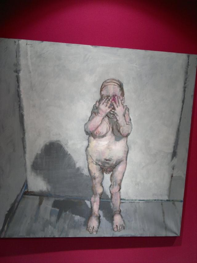 """l'exposition """"l'humanité"""" à Lausanne 27072018"""