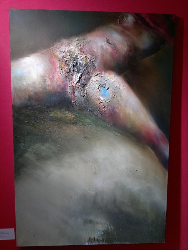 """l'exposition """"l'humanité"""" à Lausanne 27072025"""