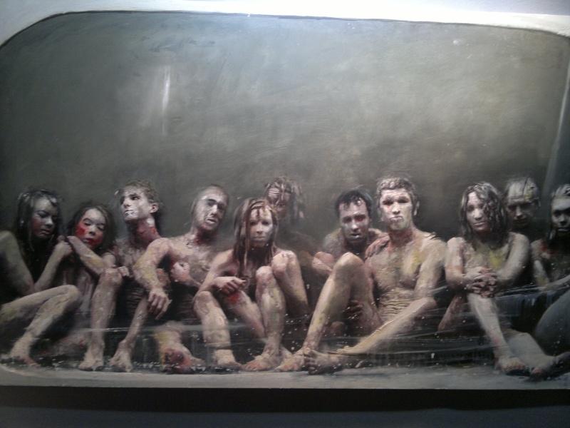 """l'exposition """"l'humanité"""" à Lausanne 27072029"""