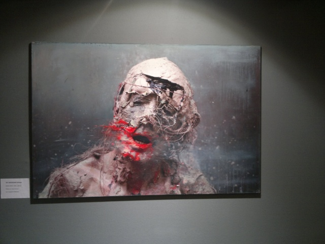 """l'exposition """"l'humanité"""" à Lausanne 27072031"""