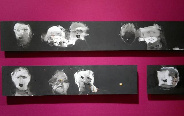 """l'exposition """"l'humanité"""" à Lausanne 27072034"""