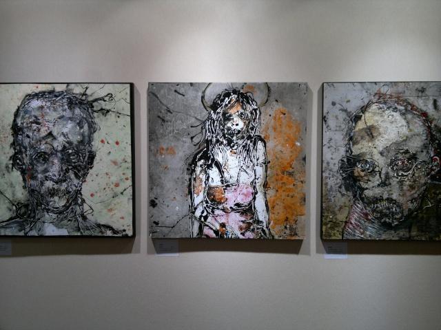 """l'exposition """"l'humanité"""" à Lausanne 27072037"""