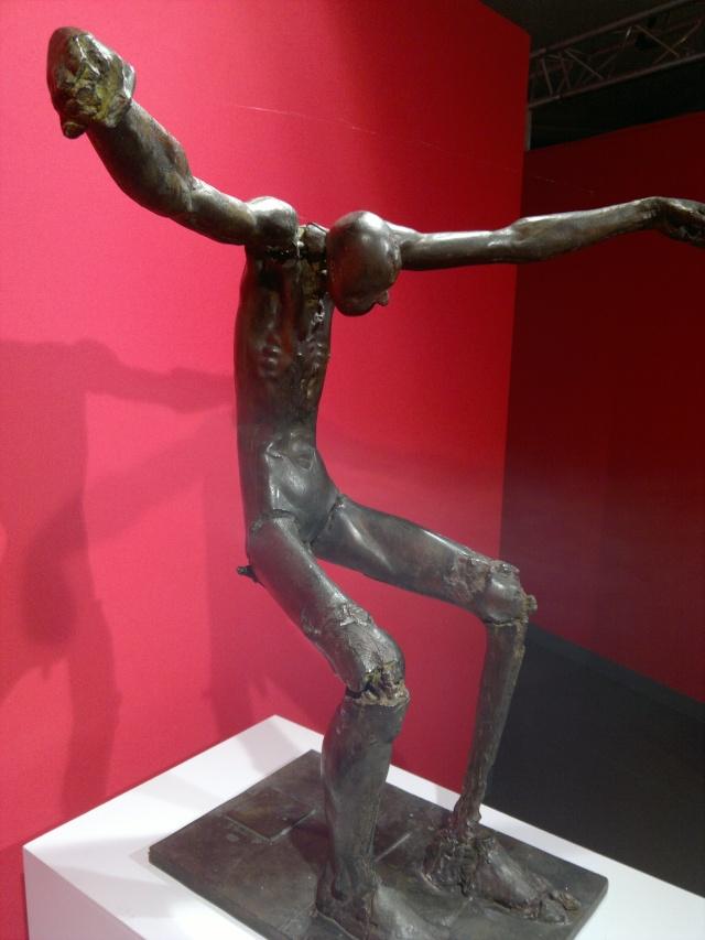 """l'exposition """"l'humanité"""" à Lausanne 27072039"""