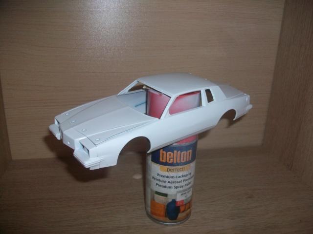 "#88 Pontiac Grand Prix 1984 Rusty Wallace "" GATORADE"" Imgp2028"