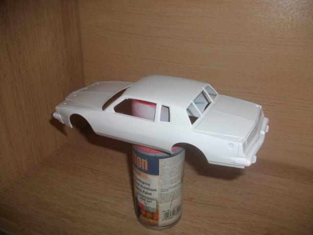 "#88 Pontiac Grand Prix 1984 Rusty Wallace "" GATORADE"" Imgp2029"