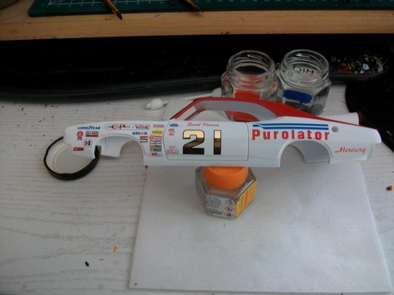 NASCAR Mercury David Pearson PUROLATOR #21 Imgp2120