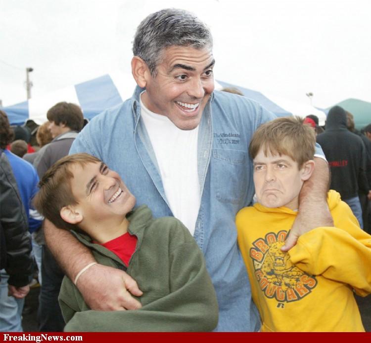 George's funny pics ! Cloone10
