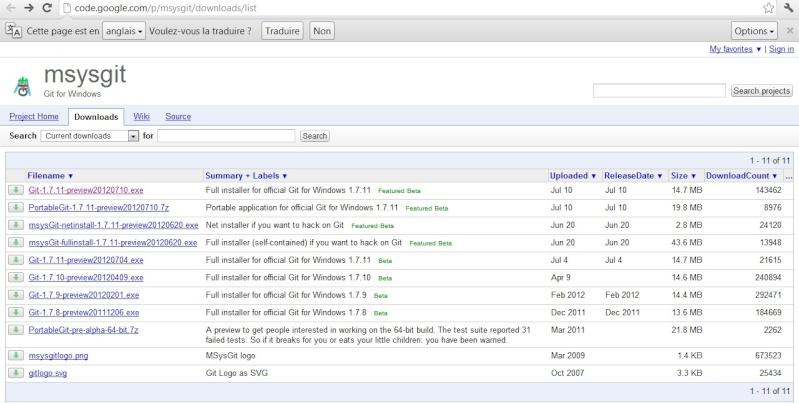 Contributions : le dépôt GIT de la PAF - Page 5 Msysgi10