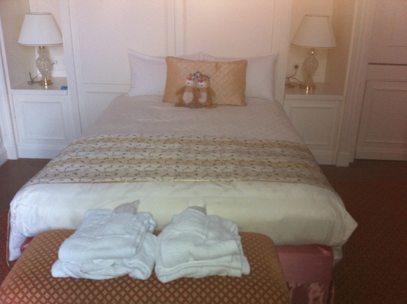 trip au disneyland hotel dans la suite bambi Img_1915