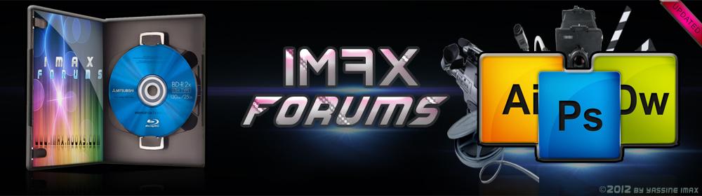 منتديــــــــــــات IMAX