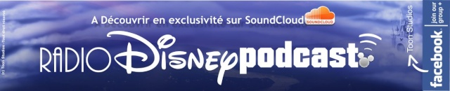 DisneyParks Craft : Saison 1 sur Disneyland Paris ! Radiod10