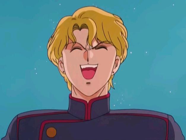 Debate: Is Sailor Moon Really A Kid's Show? Jadeit11