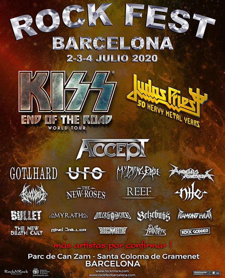 Rock Fest Barcelone 2020 75361010