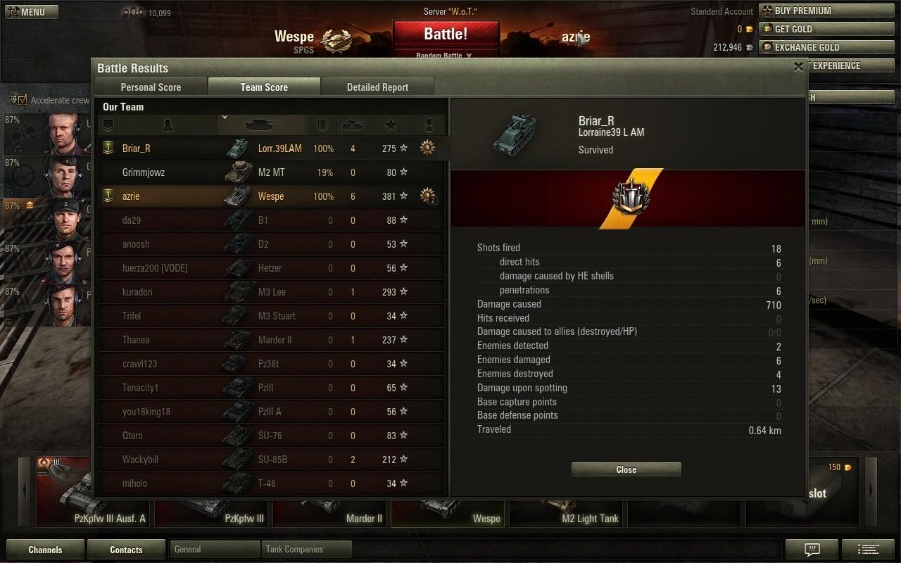 World of Tanks Shot_012