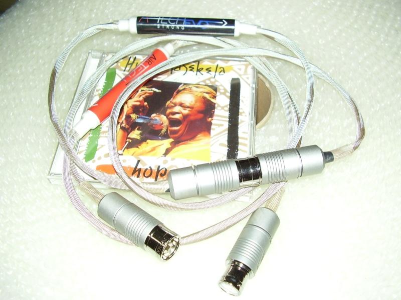 AIRTECH EVO XLR Strong P7180010