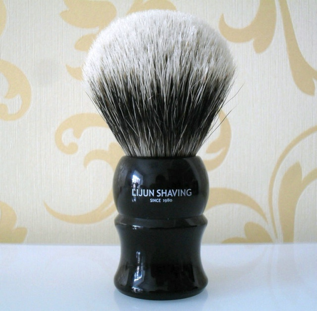 Lijun Shaving finest badger 24 mm Kgrhqz10