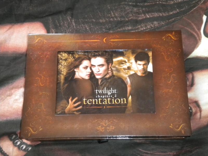 [Saga Twilight] Votre collection en photos - Page 15 Dscn2810