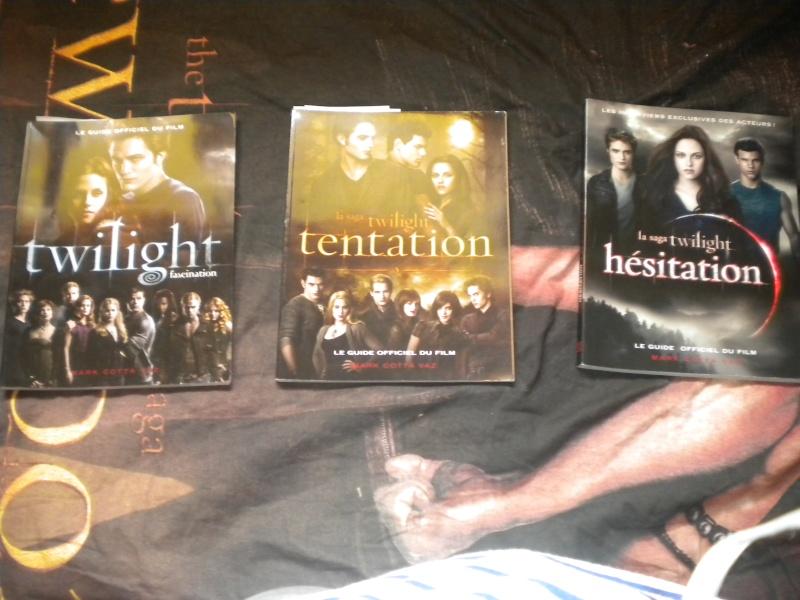 [Saga Twilight] Votre collection en photos - Page 15 Dscn2817