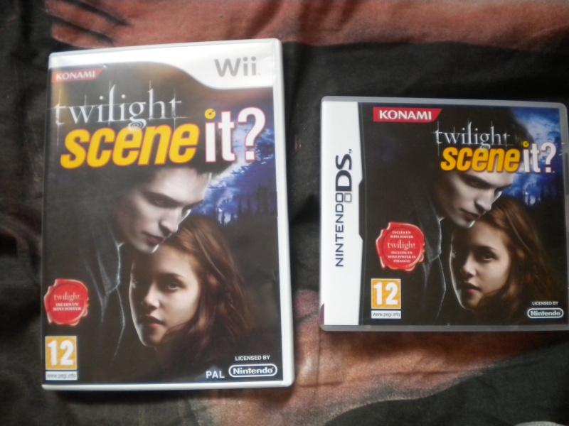 [Saga Twilight] Votre collection en photos - Page 15 Dscn2820