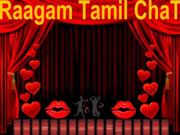 ~~Raagam Tamil Chat~~ Wallpa10