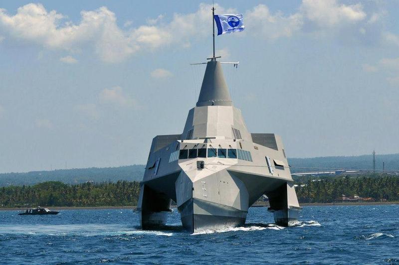 OPV: Offshore Patrol Vessels  54656710