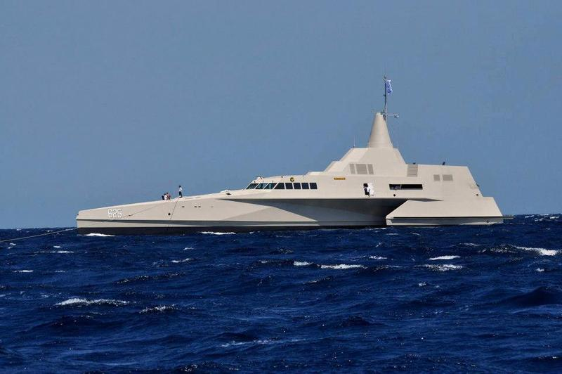 OPV: Offshore Patrol Vessels  54656713