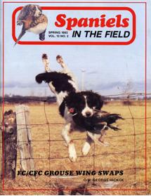 Loes chiens de chassent britanniques espece invasive lol ! Ancetr10