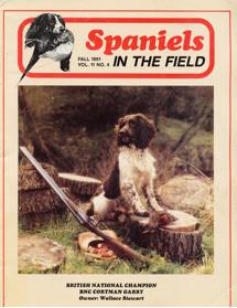 Loes chiens de chassent britanniques espece invasive lol ! Ancetr11