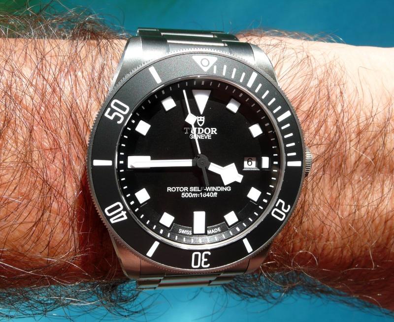 For MDP only... la Tudor Pelagos 00410