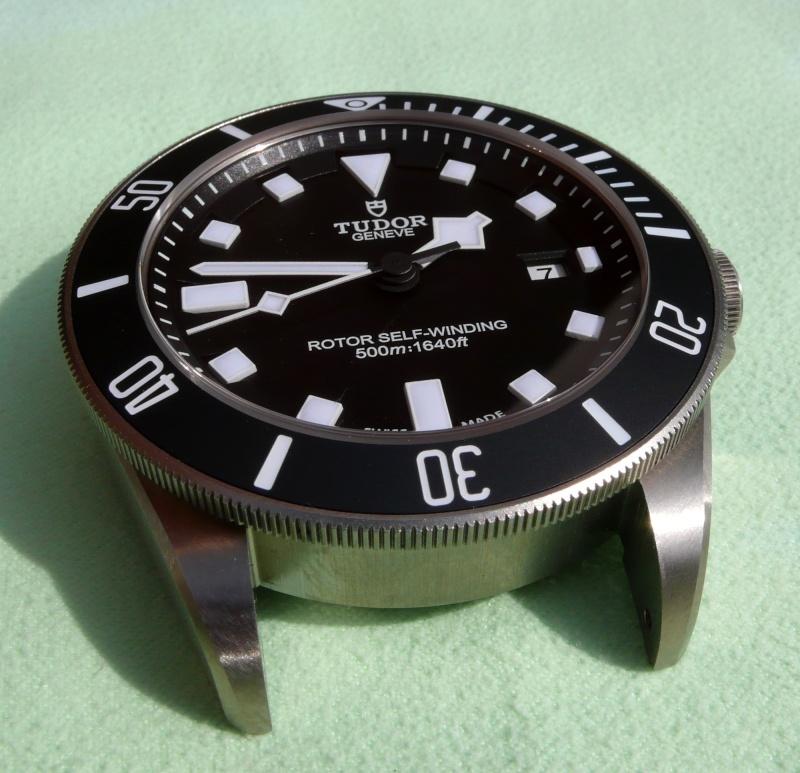 For MDP only... la Tudor Pelagos 01110