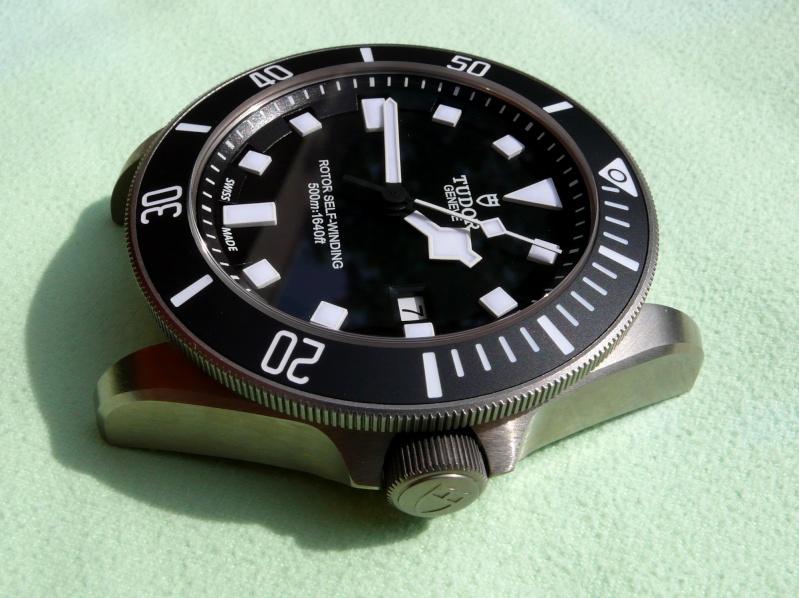 For MDP only... la Tudor Pelagos 01210