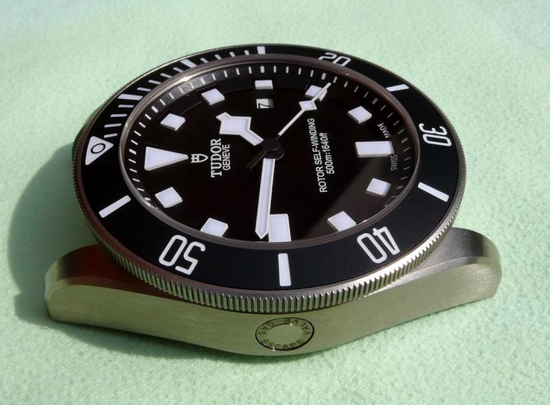 For MDP only... la Tudor Pelagos 01310