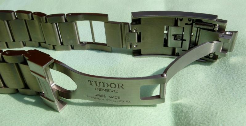 For MDP only... la Tudor Pelagos 01810
