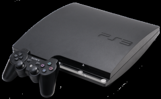 PlayStation3 Slim Console (HDD 160GB Model) - 220V Sony Computer Entertainment ENTRE COMPRE JA  Consol10