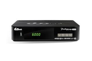 Lançamento DuoSat Prodigy HD Nano Duosat10
