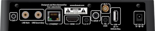 Lançamento DuoSat Prodigy HD Nano Prodig10