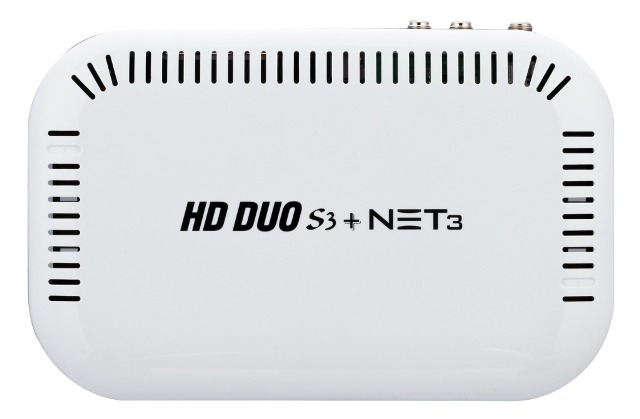 Fotos do Novo Hd Duo S3+Net3 Two04s10