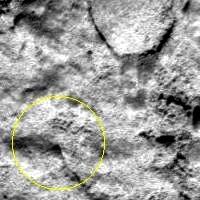 Ciudades en Marte?? Circle10