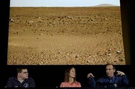 Ciudades en Marte?? Confer10
