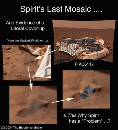 Ciudades en Marte?? Coveru10